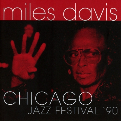 Chicago Jazz Festival '90