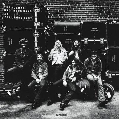 At Fillmore East (2枚組/180グラム重量盤レコード)