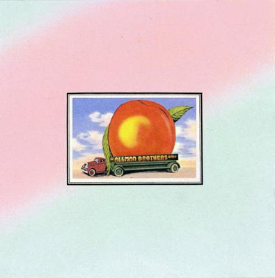 Eat A Peach (2枚組/180グラム重量盤レコード)