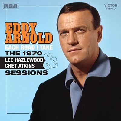 Each Road I Take: 1970 Lee Hazelwood & Chet Atkins Sessions