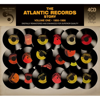 Guide to 1st Pressings of Atlantic Records Part 2: Stereo