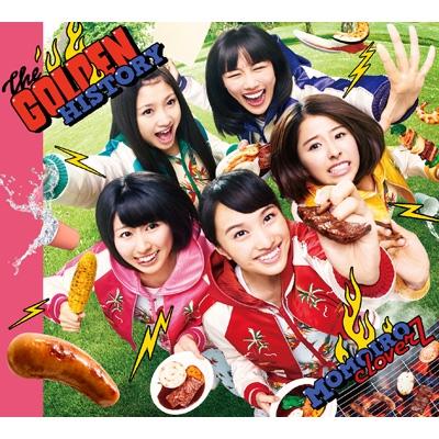 ザ・ゴールデン・ヒストリー (+Blu-ray)【初回限定盤A】