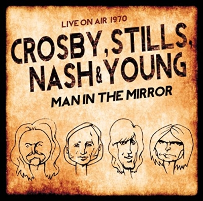 Man In The Mirror (2CD)