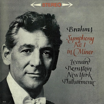 交響曲第1番、セレナード第2番 レナード・バーンスタイン&ニューヨーク・フィル
