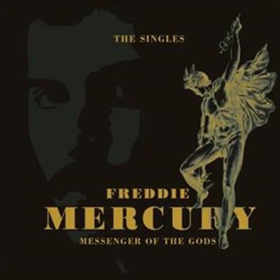 Messenger Of The Gods -The Singles: 神々の遣い (2SHM-CD)