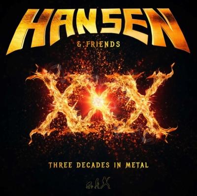 XXX : Three Decades In Metal