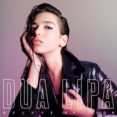 Dua Lipa (17Tracks)(Deluxe Edition)
