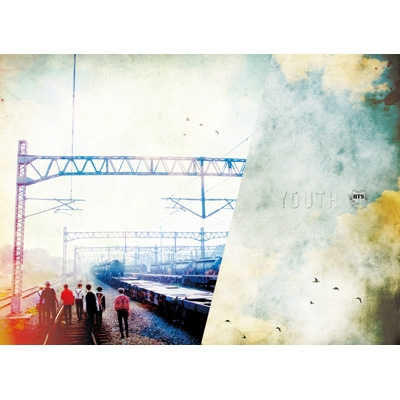 YOUTH [First Press Limited Edition] (CD+DVD)