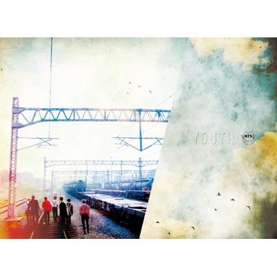 YOUTH 【初回限定盤】 (CD+DVD)(スペシャルデジパック/豪華ブックレット仕様)