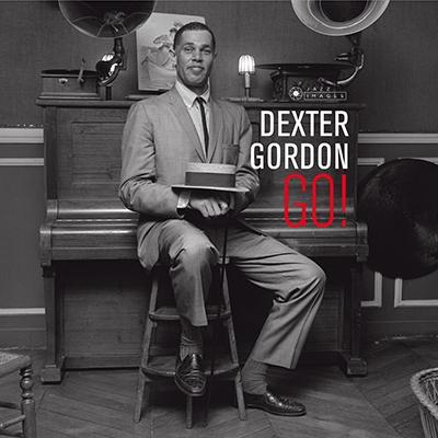 Go (180グラム重量盤レコード/Jazz Images)