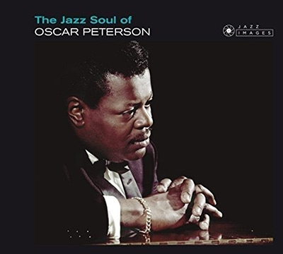 Novel is an homage to Canadian jazz legend Oscar Peterson