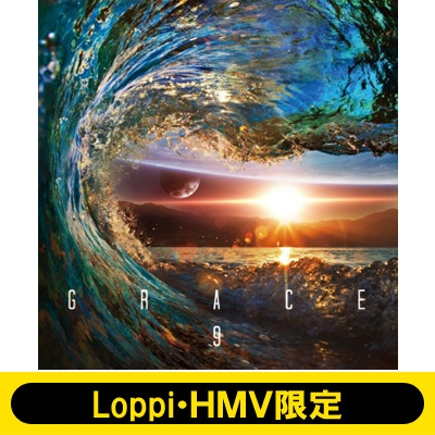 A9 1st Collection「G r a c e」 (2CD+DVD)【Loppi・HMV限定盤】