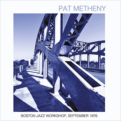 Boston Jazz Workshop, Sept 1976