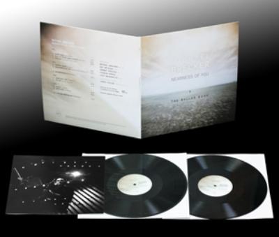 Nearness Of You: The Ballad Book (高音質盤/2枚組/180グラム重量盤レコード/Khiov Music 韓国キオブ)