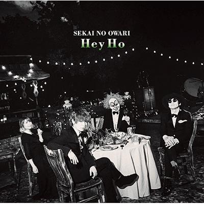 Hey Ho (CD+LIVE CD)【初回限定盤B】