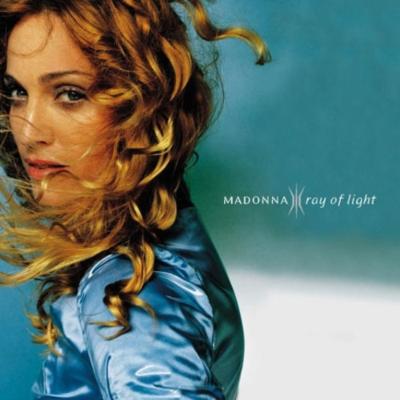 Ray Of Light (2枚組/180グラム重量盤レコード)