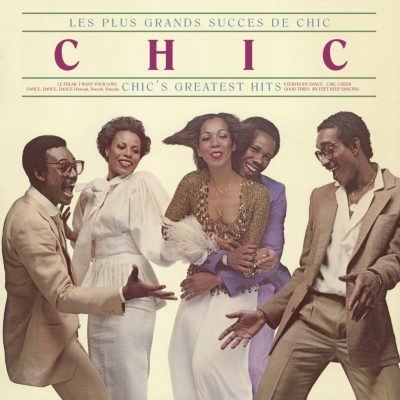 Les Plus Grands Success De Chic Chic S Greatest Hits