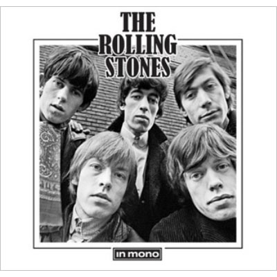 Rolling Stones In Mono (15CD)