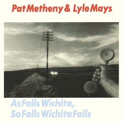 As Falls Wichita, So Falls Wichita Falls