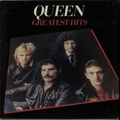 Greatest Hits (紙ジャケット)