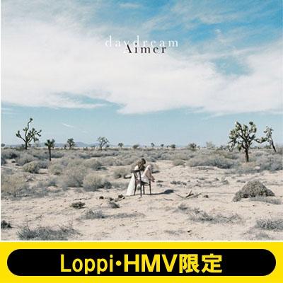 daydream 【初回生産限定盤A】(CD+Blu-ray)《Loppi・HMV限定セット オリジナルフォトブック付》