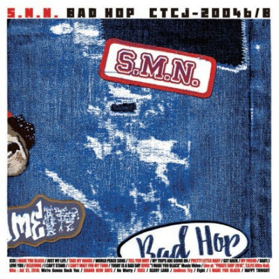 BAD HOP (CD+DVD)