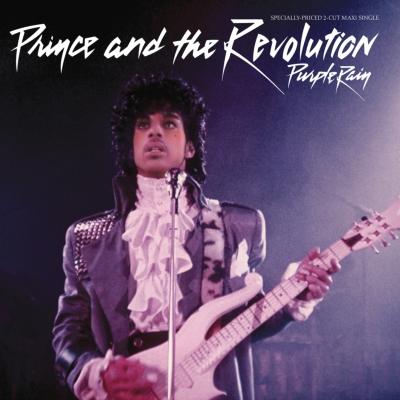HMV店舗在庫一覧] パープル・レイン Purple Rain (12インチシングル ...