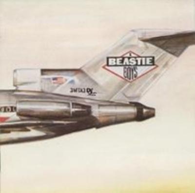 Licensed To Ill 30周年記念盤 (180グラム重量盤レコード)