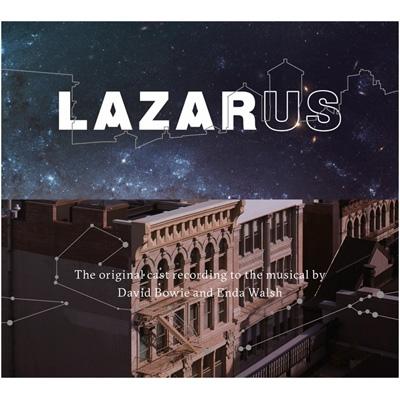 Original New York Cast/Lazarus (2CD)