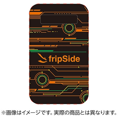 モバイルバッテリー / fripSide×ANIMAX MUSIX コラボ企画
