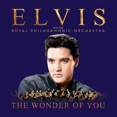 Wonder Of You: Elvis Presley With The Royal : Philharmonic Orchestra (2CD)(限定盤)