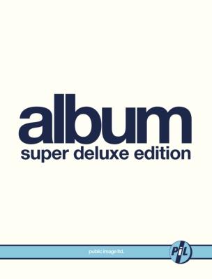 Album (4SHM-CD Super Deluxe Edition)