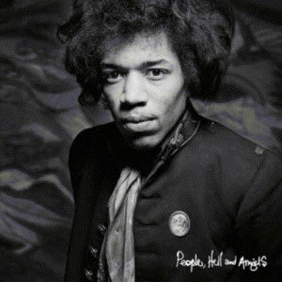 People Hell & Angels (Hybrid Stereo SACD)