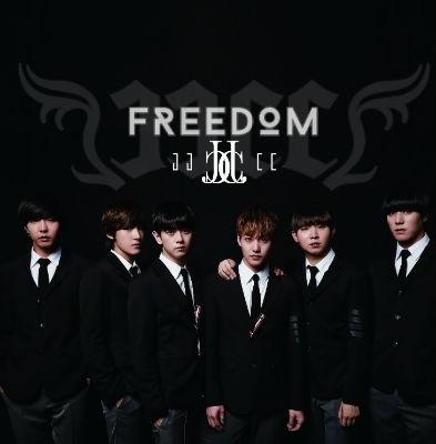 FREEDOM 【初回盤A】 (CD+DVD)