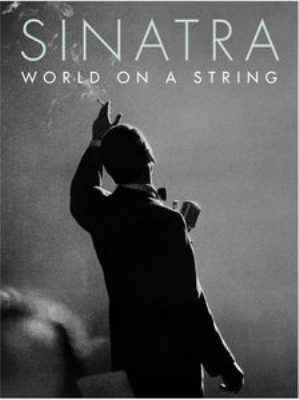 World On A String (4CD+DVD)(4CD+DVD)