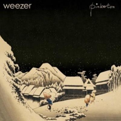 Pinkerton (アナログレコード)