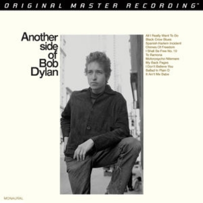 Another Side Of Bob Dylan (Mono)