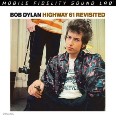 Highway 61 Revisited (Mono)