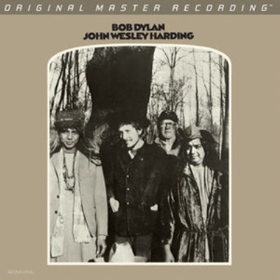 John Wesley Harding (Mono)