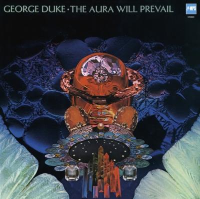 Aura Will Prevail