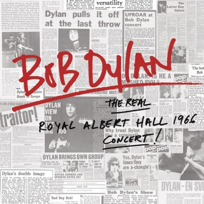 Real Royal Albert Hall 1966 Concert (2CD)