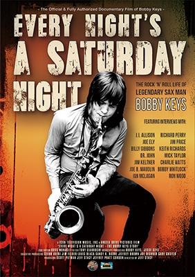 Bobby Keys Story
