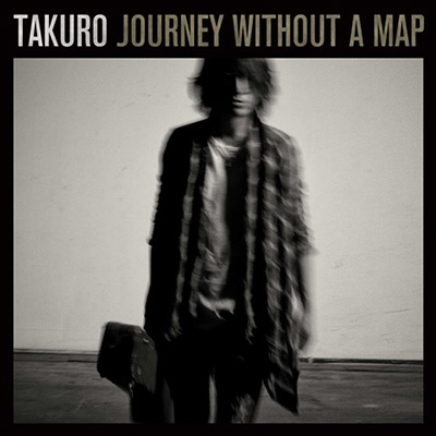 Journey without a map 【アナログ盤(初回生産限定)】