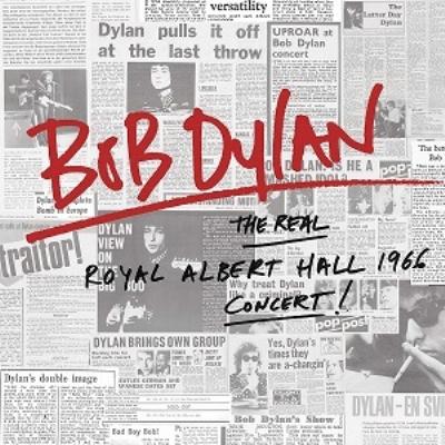 Real Royal Albert Hall 1966 Concert (2枚組アナログレコード)