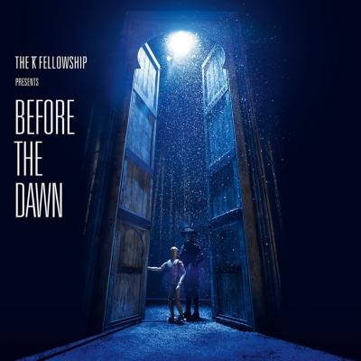 Before The Dawn (4枚組アナログレコード)