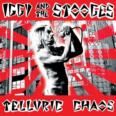 Telluric Chaos (アナログレコード)