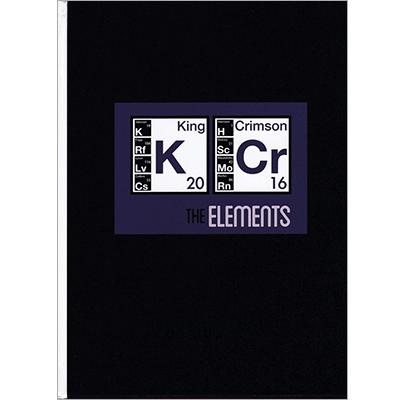 Elements Tour Box 2016 (2CD)