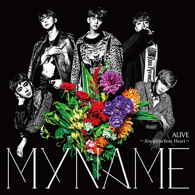 ALIVE 〜Always In Your Heart〜【初回限定盤】(CD+DVD)