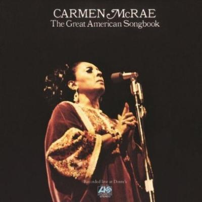 Great American Songbook (高音質盤/2枚組/180グラム重量盤レコード/Pure Pleasure)