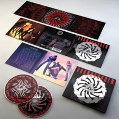Badmotorfinger: 25th Anniversary (2CD)